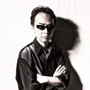 Luke Nomura / ルーク野村